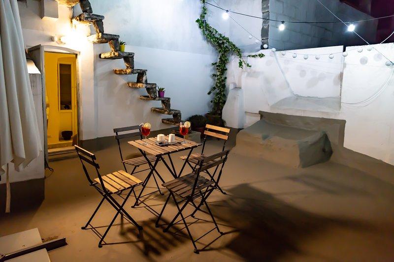 Guest House Dimora Terracielo, holiday rental in Capurso