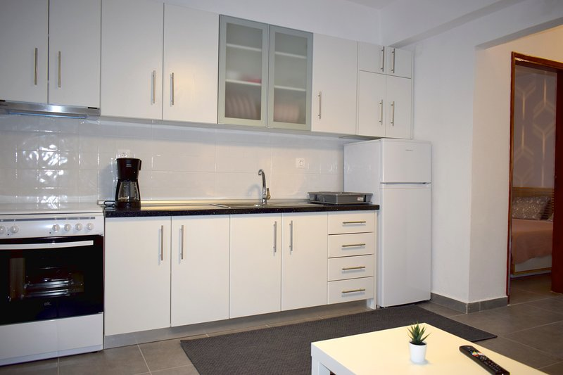 Quintessence Home Kalimera1, vacation rental in Ormos Panagias