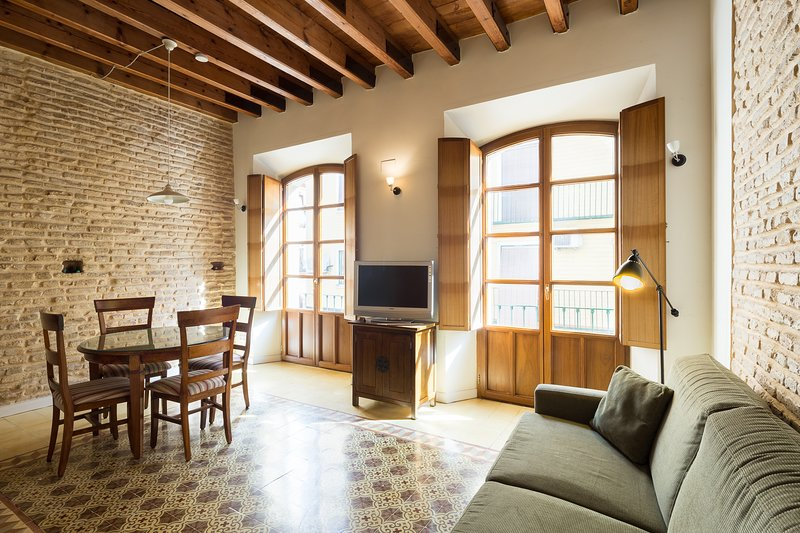Casa Relator. 3 bedrooms, 2 bathrooms, vacation rental in Brenes