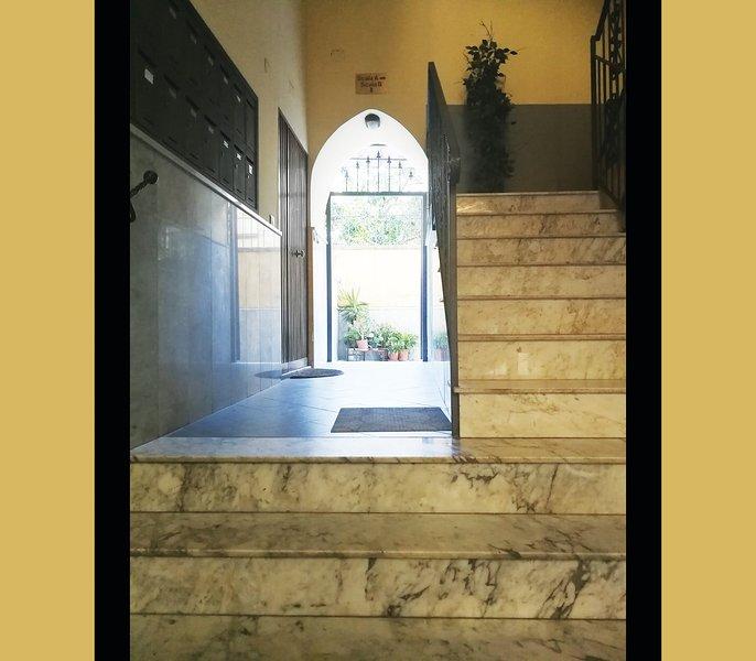Puerta del Palazzo