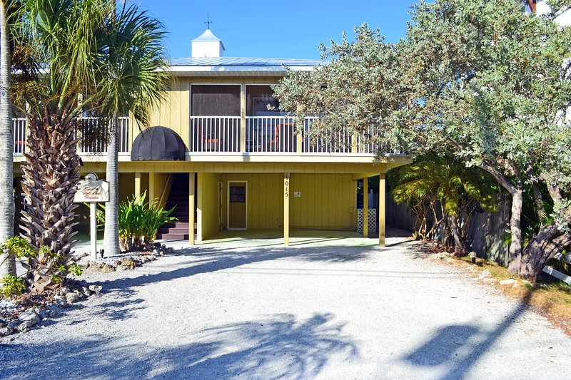 Holiday House 4, vacation rental in Gulf Gate Branch
