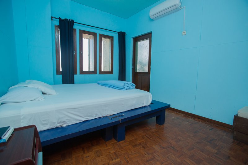 24 July comfortable duplex, holiday rental in Maputo