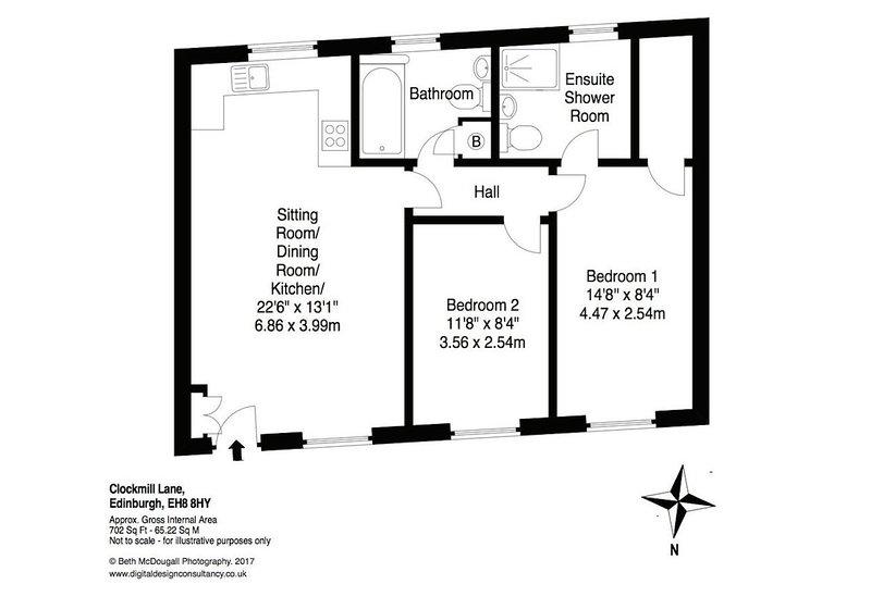 The Clockmill Residence - UPDATED 2020 - Holiday Home in Edinburgh - TripAdvisor