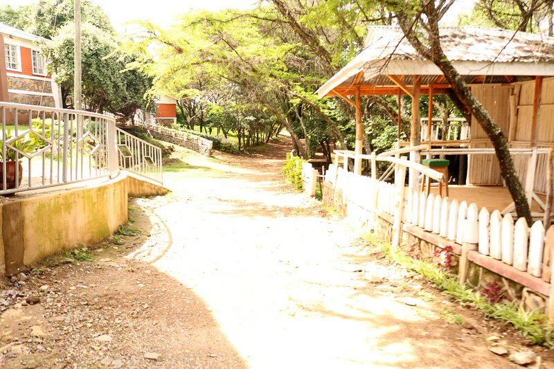 Kolol Riverside Resort, vacation rental in Eldoret