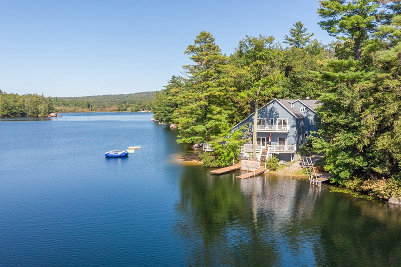 Lake Winnisquam - WF - 501, vacation rental in New Hampton