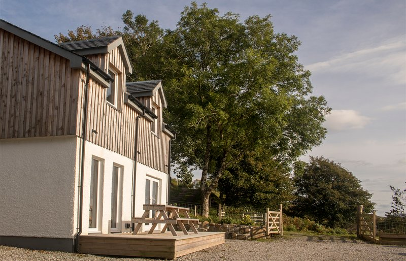 Taobh na Mara, holiday rental in Treaslane