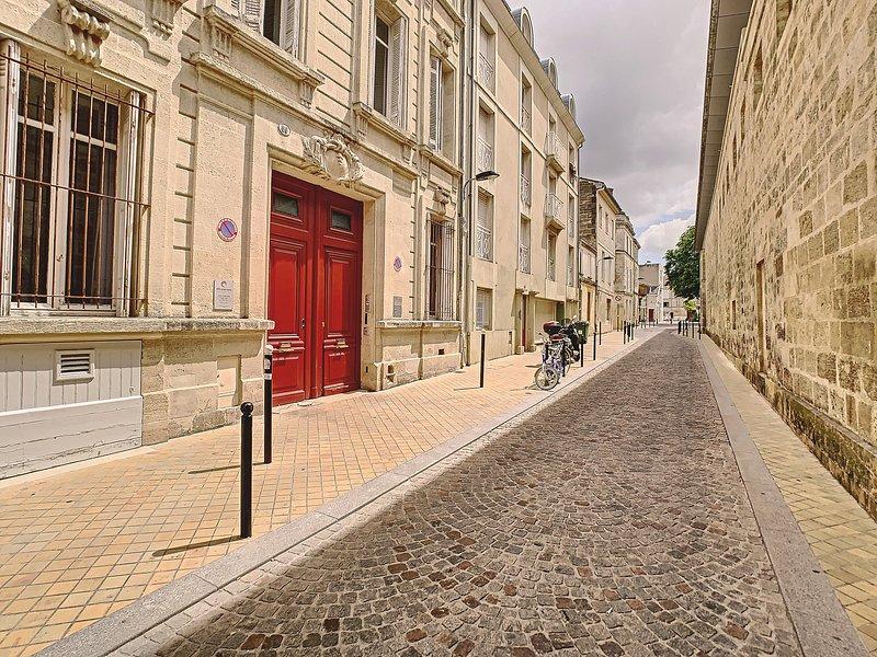 La Maison de Sebea : Logez à 20 pers à Bordeaux, vacation rental in Bordeaux