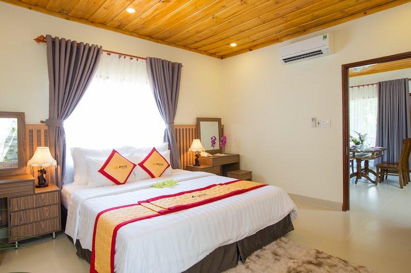 Elwood Premier Resort Phu Quoc - Villa Two-Bedroom - 120m2, casa vacanza a Cua Can