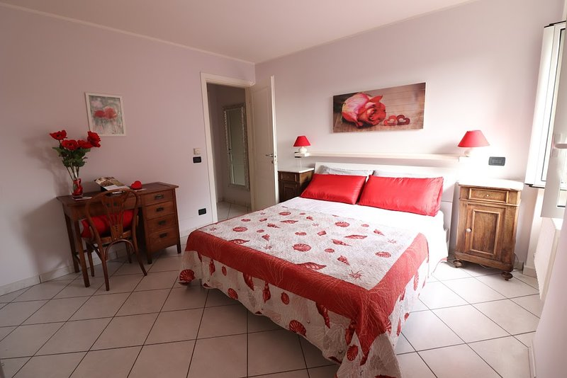 Platea Cavour casavacanze nel centro storico di Sutri, vacation rental in Bassano Romano