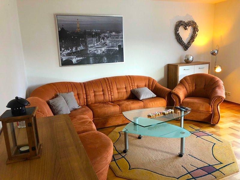 Ferienwohnung / Ferienhaus Adelsried OG, vacation rental in Augsburg