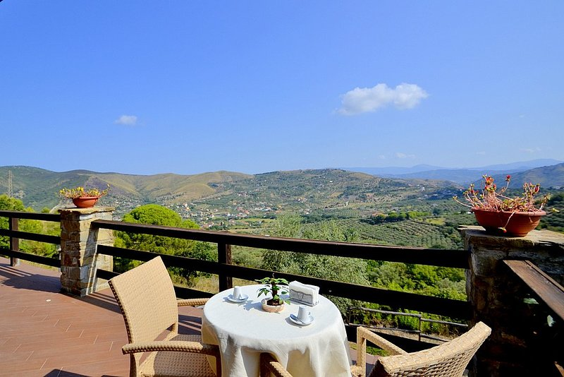 Villa Celidonia, vacation rental in Alano