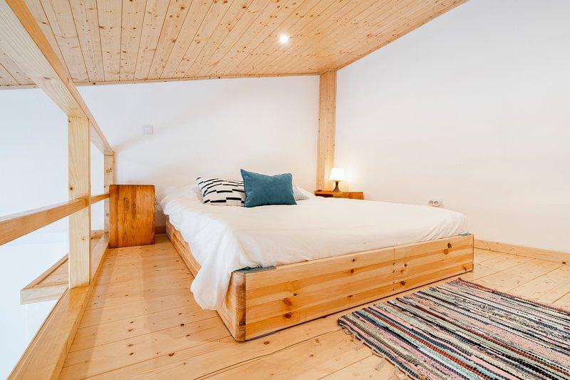 Faro Carmo Lodge - Downtown. Free parking, alquiler de vacaciones en Faro