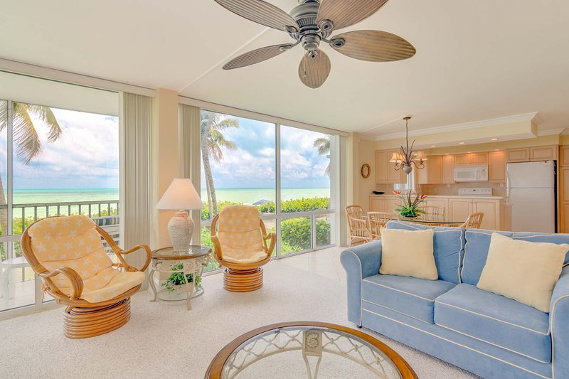 Island Beach Club 220D, vacation rental in Sanibel Island