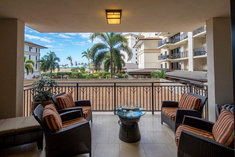 Villa O- 202 Hidden Gem at the Beach Villas at KoOlina, alquiler de vacaciones en Oahu