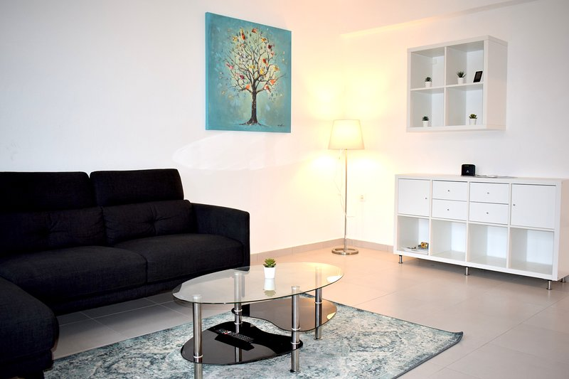 Quintessence Home Kalimera2, holiday rental in Salonikiou
