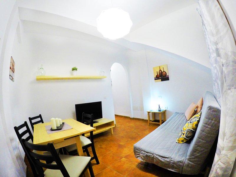 Apartamento Ester, location de vacances à Taganana