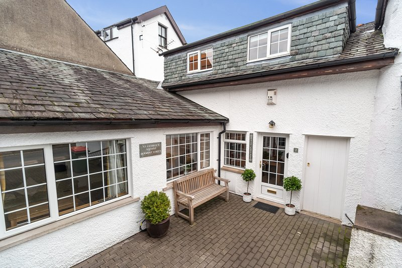 Daisy Cottage, holiday rental in Keswick