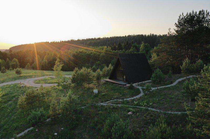 DOYOU PLACE – semesterbostad i Aukstadvaris
