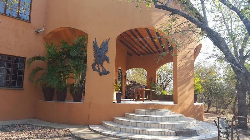 Orangemore Than Just A Colour, holiday rental in Komatipoort