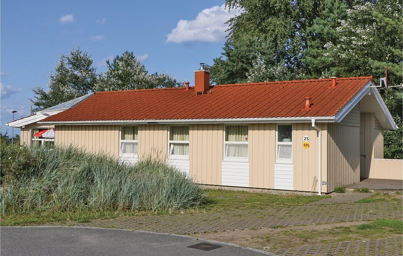 Strandblick 25 - Dorf 1 (DSH525), holiday rental in Gross Schwansee