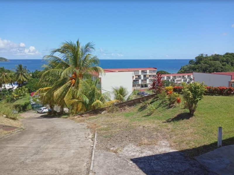 Nice apt with sea view & terrace, casa vacanza a Marigot