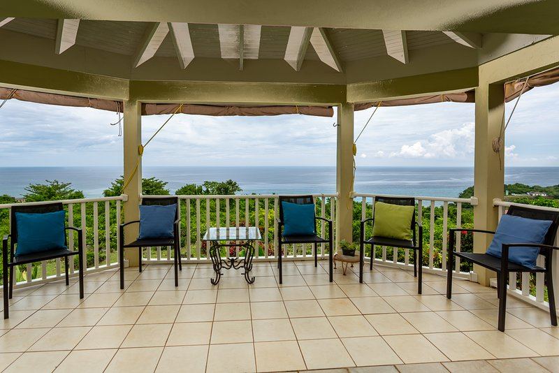 LOUJAN 2 at Long Bay, holiday rental in Saint Thomas Parish