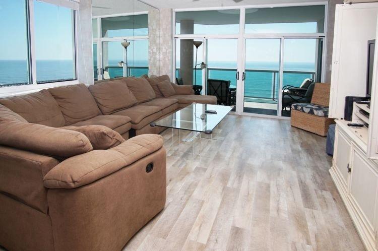 Pisos, construcción, muebles, piso, sofá