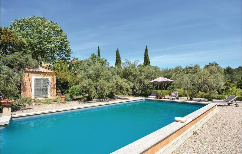 L'Olivier (FPB115), vacation rental in Les Baux de Provence