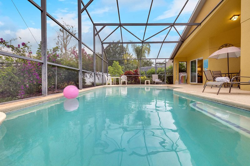 VP2522DC - 4 beds pool home - Gated resort, vacation rental in Kissimmee