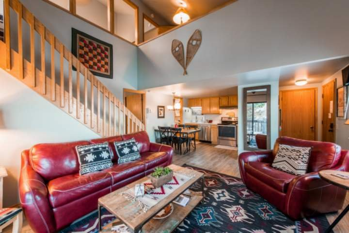 Welcome to Park City! Relax in this recently renovated Red Pine Home!