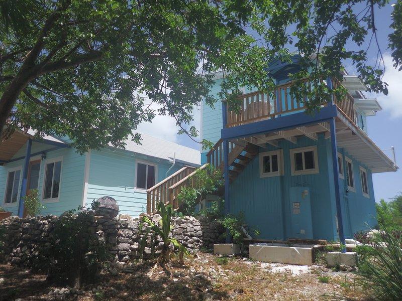 Turtle Creek Inn By The Sea Gardenview 1, casa vacanza a Ascension Island