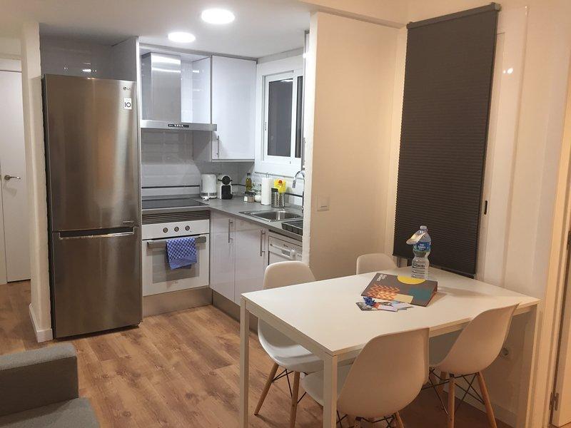 Olala WOW Apartment 2.1, holiday rental in El Prat de Llobregat
