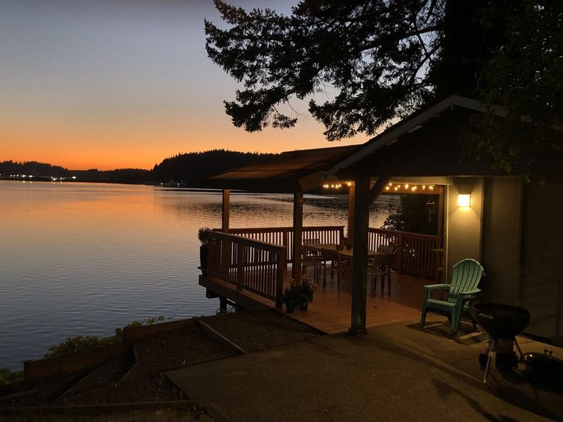The Captains Retreat is calling your name.