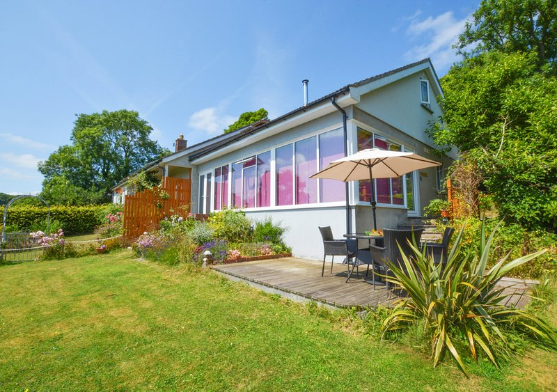 Stonecross, holiday rental in Begelly