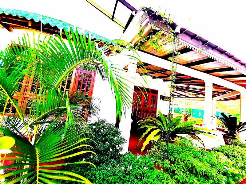 Priya Homestay kandalama, holiday rental in Inamaluwa