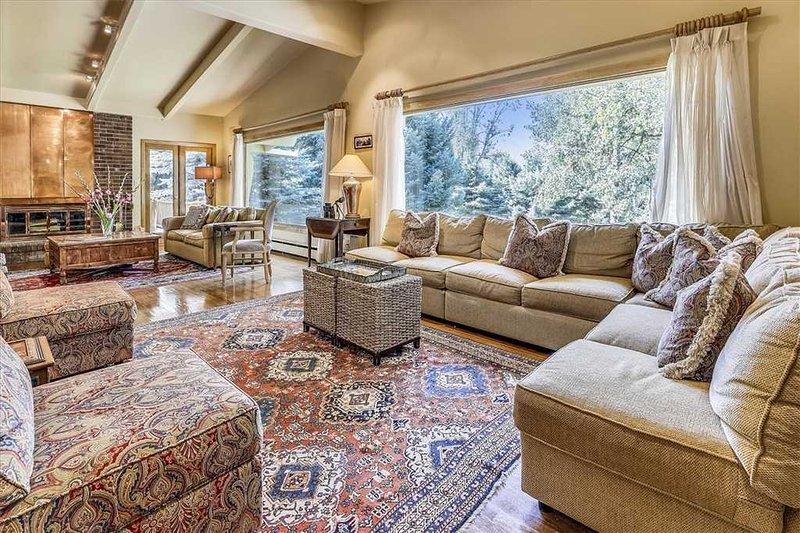 Silver Kingdom, vacation rental in Aspen