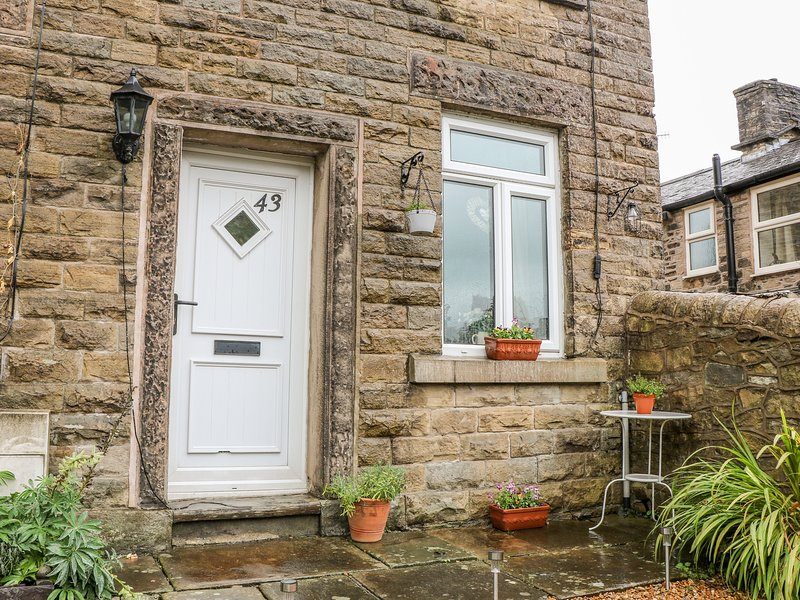 43 Macclesfield Road, Whaley Bridge, holiday rental in Mellor