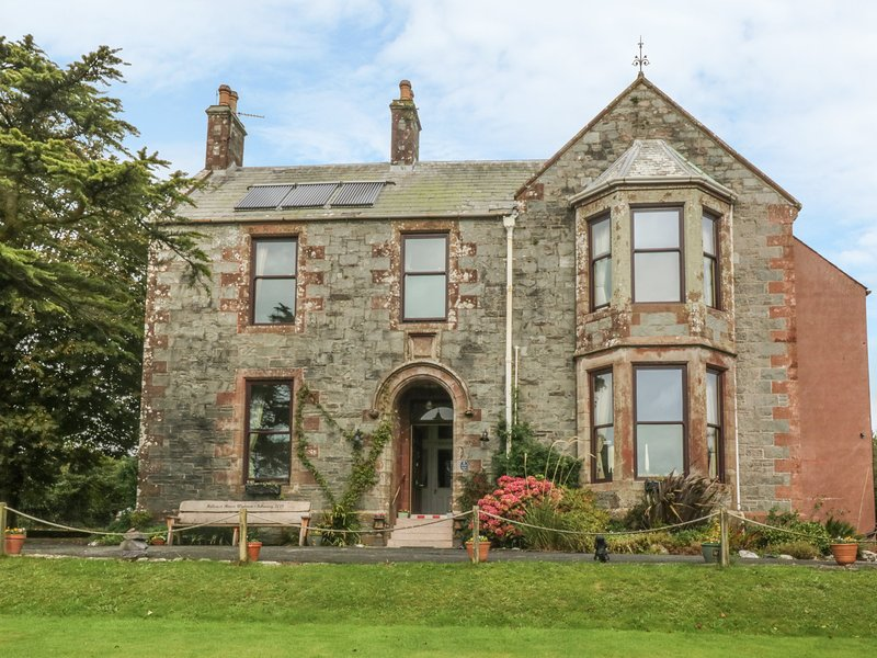 Hillcrest, Wigtown, vacation rental in Newton Stewart