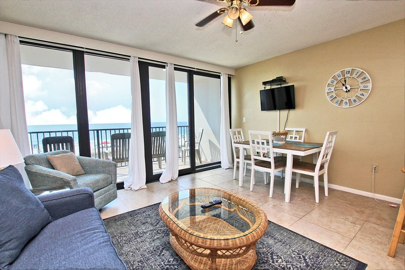 Island Winds West 376- It's the Locals Favorite time of Year! Find Out Why ~, holiday rental in Bon Secour