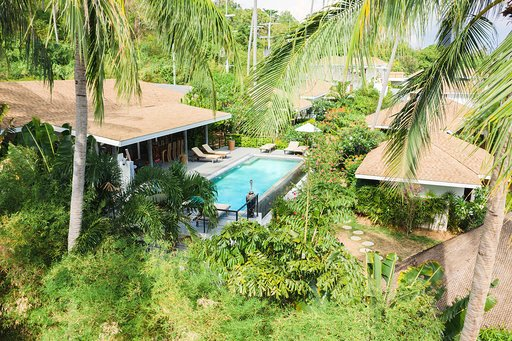 ORCHID LODGE - MANILA, vacation rental in Lamai Beach