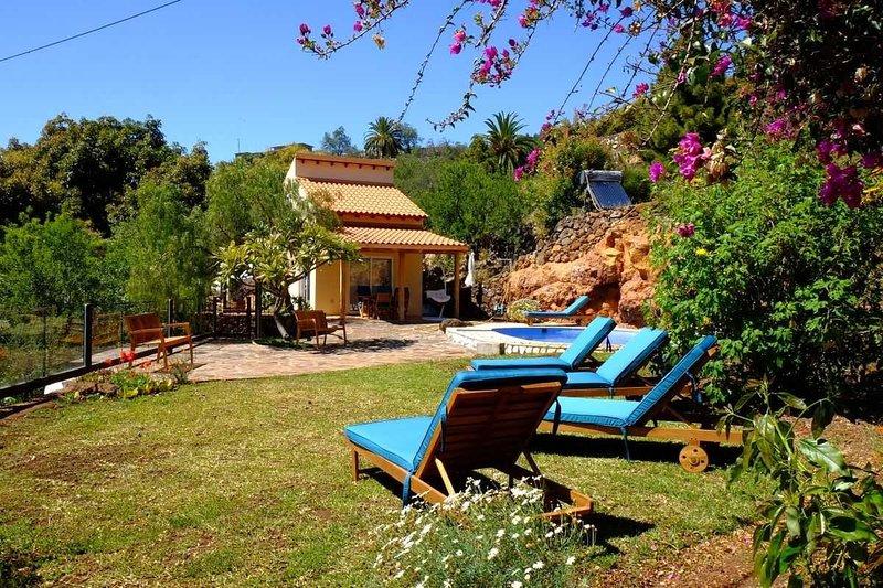 Casas Adhara, holiday rental in El Jesus