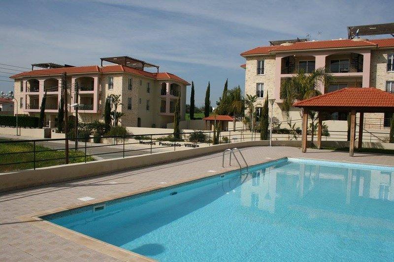 Lefki Apartment, alquiler de vacaciones en Mazotos