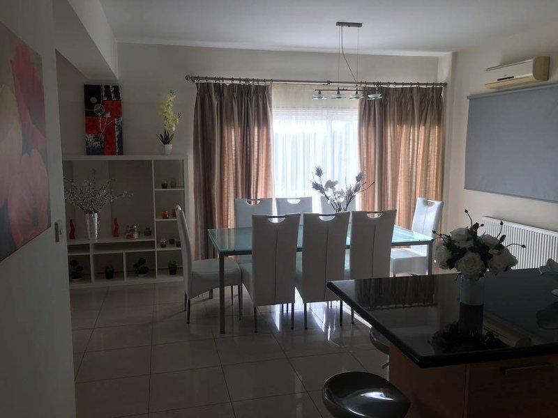 Villa Jemima, alquiler de vacaciones en Mazotos