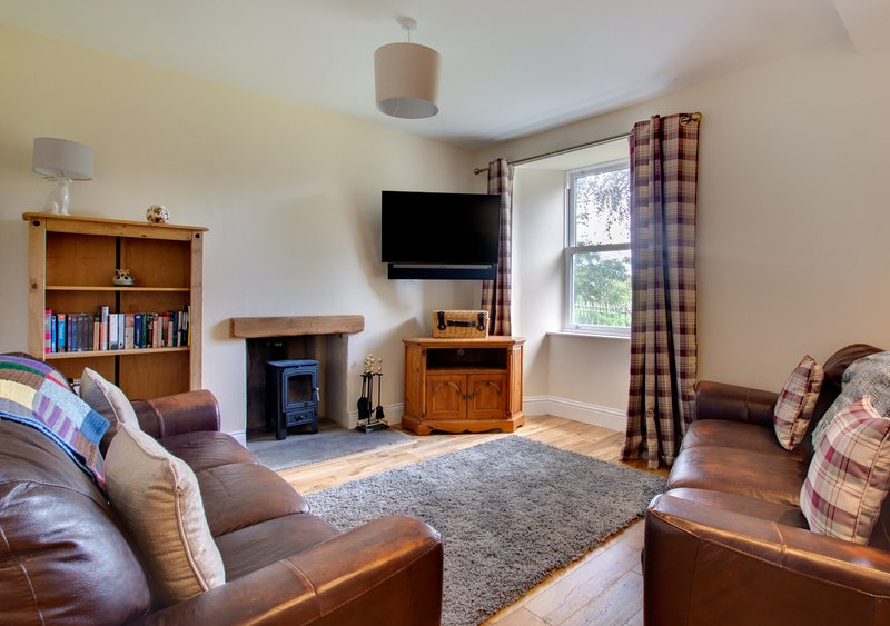Beech House, holiday rental in Gayle