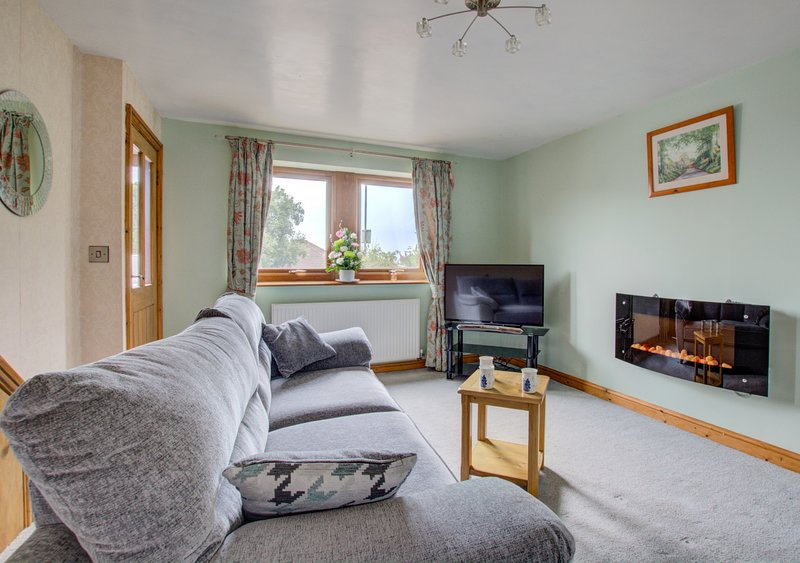 Beaufort Cottage, vacation rental in Heptonstall