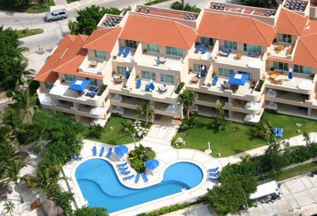 Ultimate Rivieria Maya Vacation Porto Bello Private Residence Club Yukatan, vacation rental in Xpu-Ha