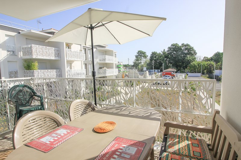 Appartement à Canéjan, holiday rental in Canejan