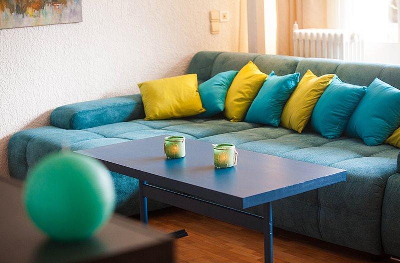APARTMENT SUNNY GARDEN, vacation rental in Opatija