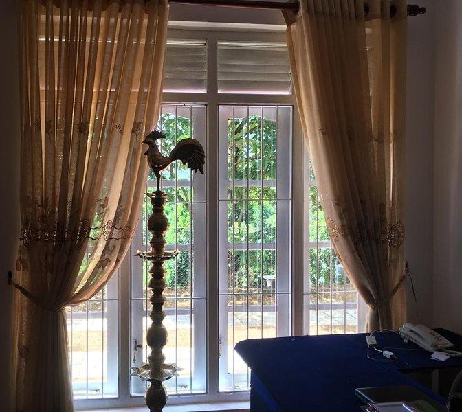Short & Long Term Family & Group Accommodation, vacation rental in Norton Bridge