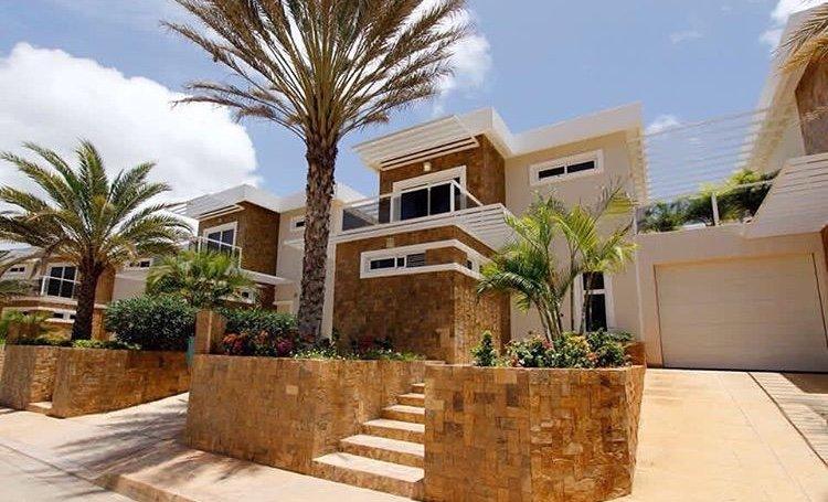 Villa Satipatthana, location de vacances à El Yaque